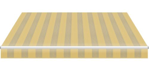 D323 | Pencil Yellow | UV: 95%